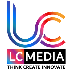 LC Media, Websites Marketing Kent Logo